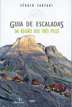 Guia de escaladas