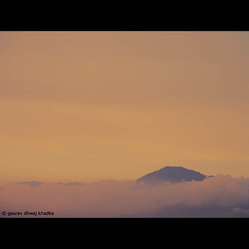 I wanna fly…. by Gaurav Dhwaj Khadka
