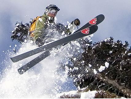 Movement Skis 2009 Reviews