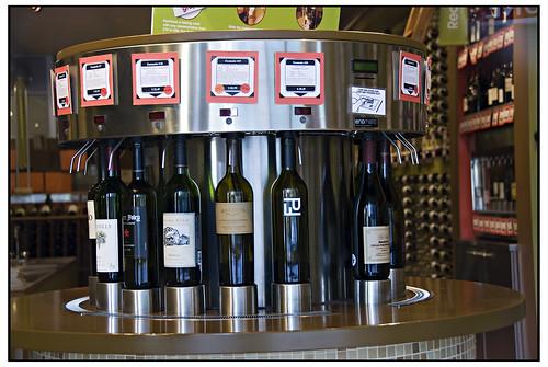 Wine-go-Round