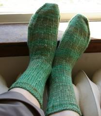 Tipsy Socks