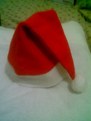 8. St. Nick's Hat