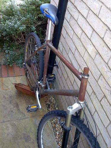 Bring back the Bike!