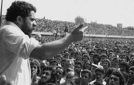 Uma Potência Democrática Lula