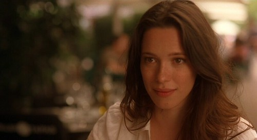Rebecca Hall in Vicky Cristina Barcelona