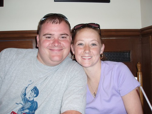 Brandon & Laura