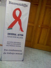 Universal Action for Sex Worker Inclusion