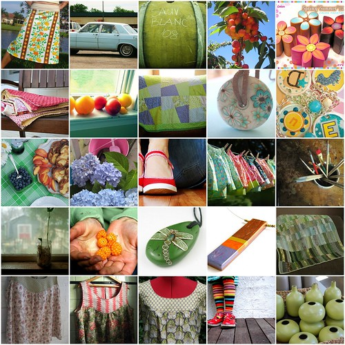 Friday Flickr Favorites: Week of July 18 + July 25