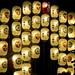 Paper lanterns - Gion Matsuri
