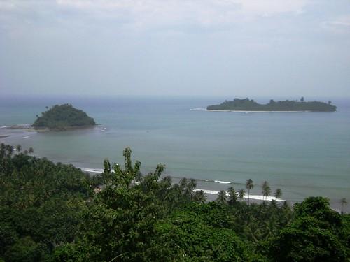 Sepasang Pulau Pisang