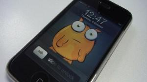 iPhone 4 Drops Wifi Sometimes