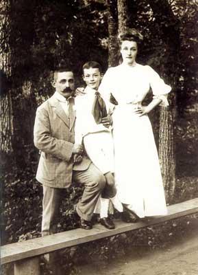 Vladimir Nabokov a Vyra