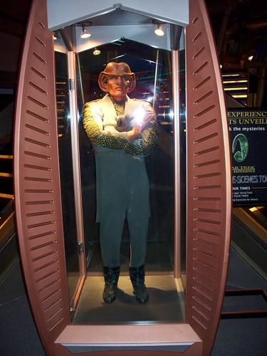 Quark costume