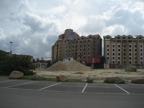 Divi Phoenix Construction