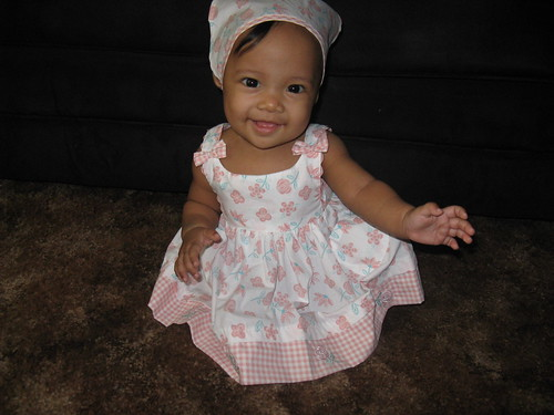 6 month old Elle