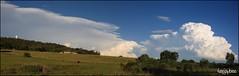 Mt Stapylton Doppler Radar