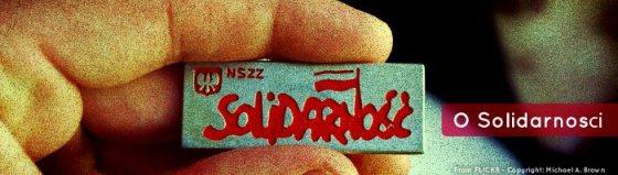O Solidarności