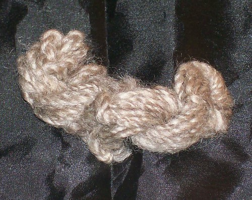 Combed Perendale Yarn