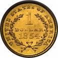 Gold $1
