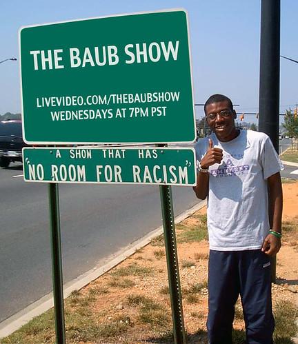 THE BAUB SHOW