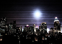 NY @ Night