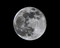 Perigee Full Moon