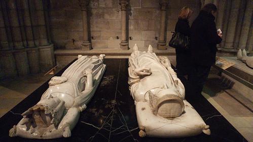 Necrópolis - Basilica de St Denis