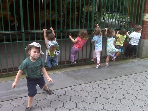 at the zoo 2