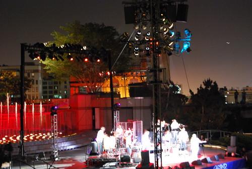 Grand Performances - July 17, 2009 - Cucu Diamantes by you.