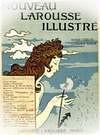 Eugene Grasset. Diseño para Larousse.