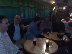 Post Northern Blogger's Meet-up