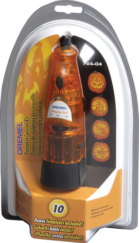 Pumpkin Carving Kit