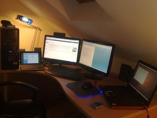 Desktop Spot Check