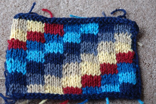 Swatch for Cushion Covers