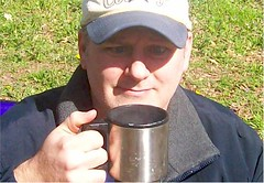 11 Camping 3-08 Crazy Coffee Caliente