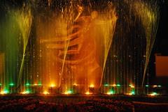Water Fountain @ Grand Indonesia 3