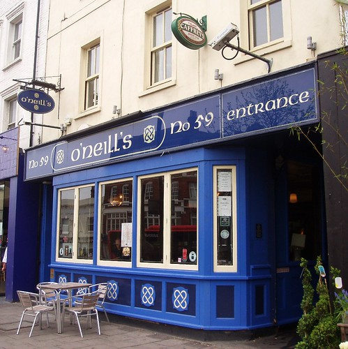 O'Neill's (Islington N1)