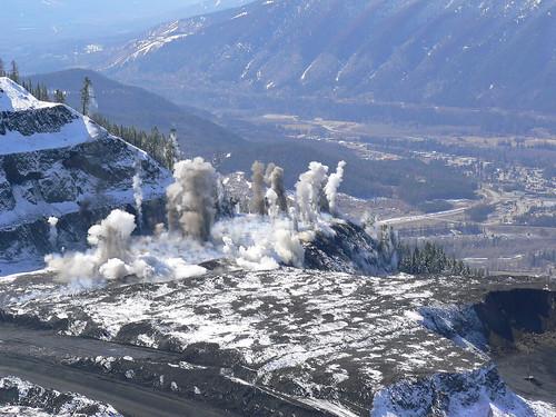 20070412 - Vicky @ Canada - coal mine blast - (by Vicky) - 457341523_dcced255a2_o