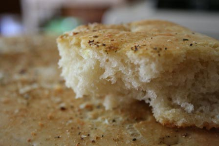 Blitz Bread
