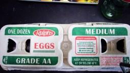 Ralphs 雞蛋盒包裝設計 (by 張家振)