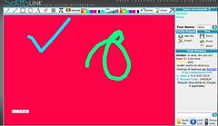 Scriblink - Your Online Whiteboard