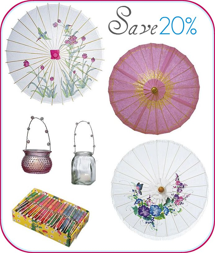 Luna Bazaar - Save 20%