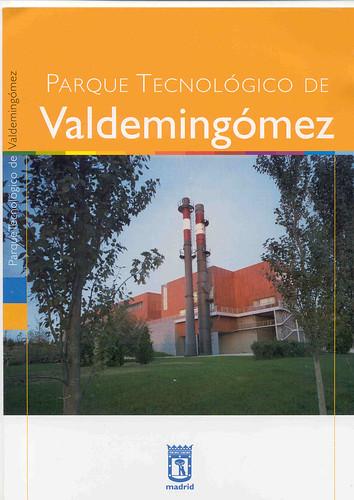 Incineradora de la Comunidad de Madrid