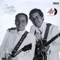 Chet and Les
