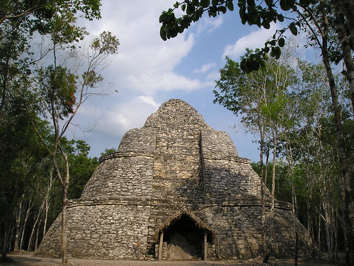 Introducción de la escapada a México. Días 1 a 12: México (Península del Yucatán: Riviera Maya con Cancún, Cozumel, Playa Del Carmen, Xcaret, Tulúm, Cobá, Chichen-Itza, Valladolid, etc).