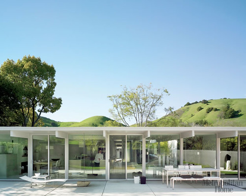 Eichler Post and Beam Home, San Rafael CA