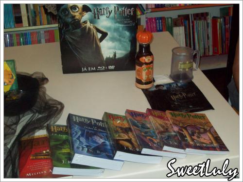 Harry Potter Para Sempre @ Leitura Shopping Cidade