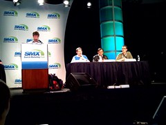 Linking Q and A panel part 2