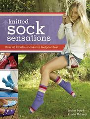 Knitted Sock Sensations