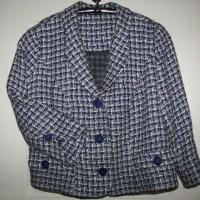 Stitch and Flip HP Martini Jacket